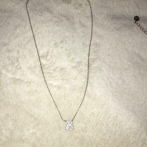 Jewelry - Honey bee necklace